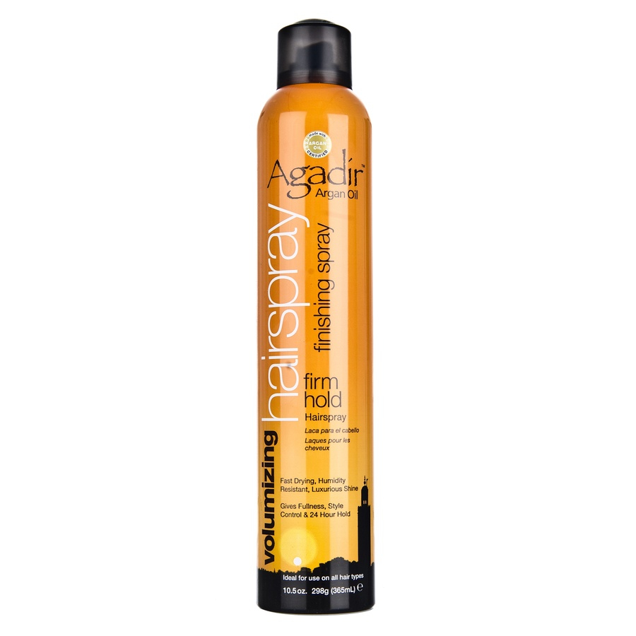 Agadir Argan Oil Volumizing Hairspray 365ml