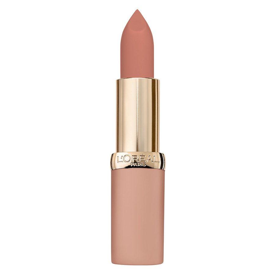 L'Oréal Paris Color Riche Free The Nudes #02 No Cliche 5g