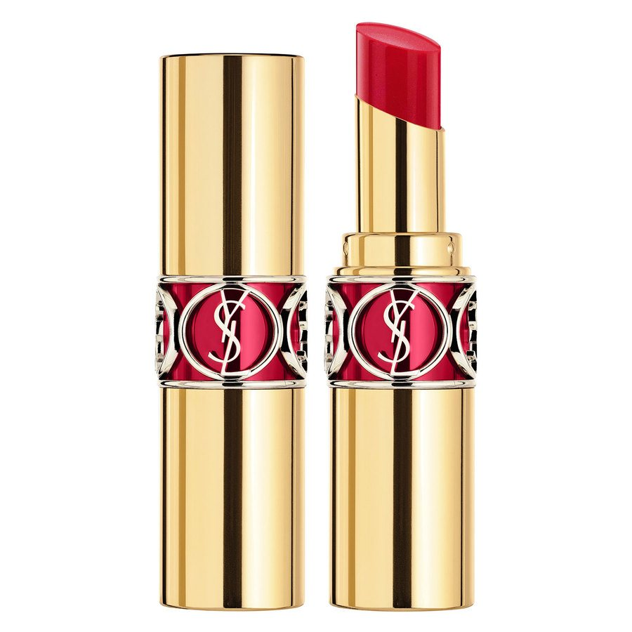 Yves Saint Laurent Rouge Volupté Shine Lipstick #4 Rouge Ballet 4g