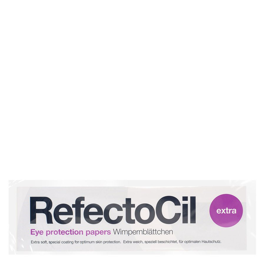 RefectoCil Protection Papers Extra 80 stk