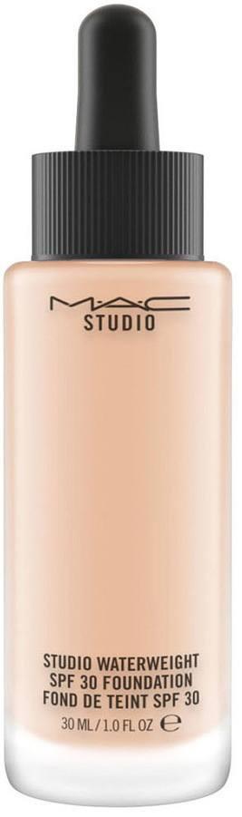 MAC Studio Waterweight SPF30 Foundation Nw13 30ml