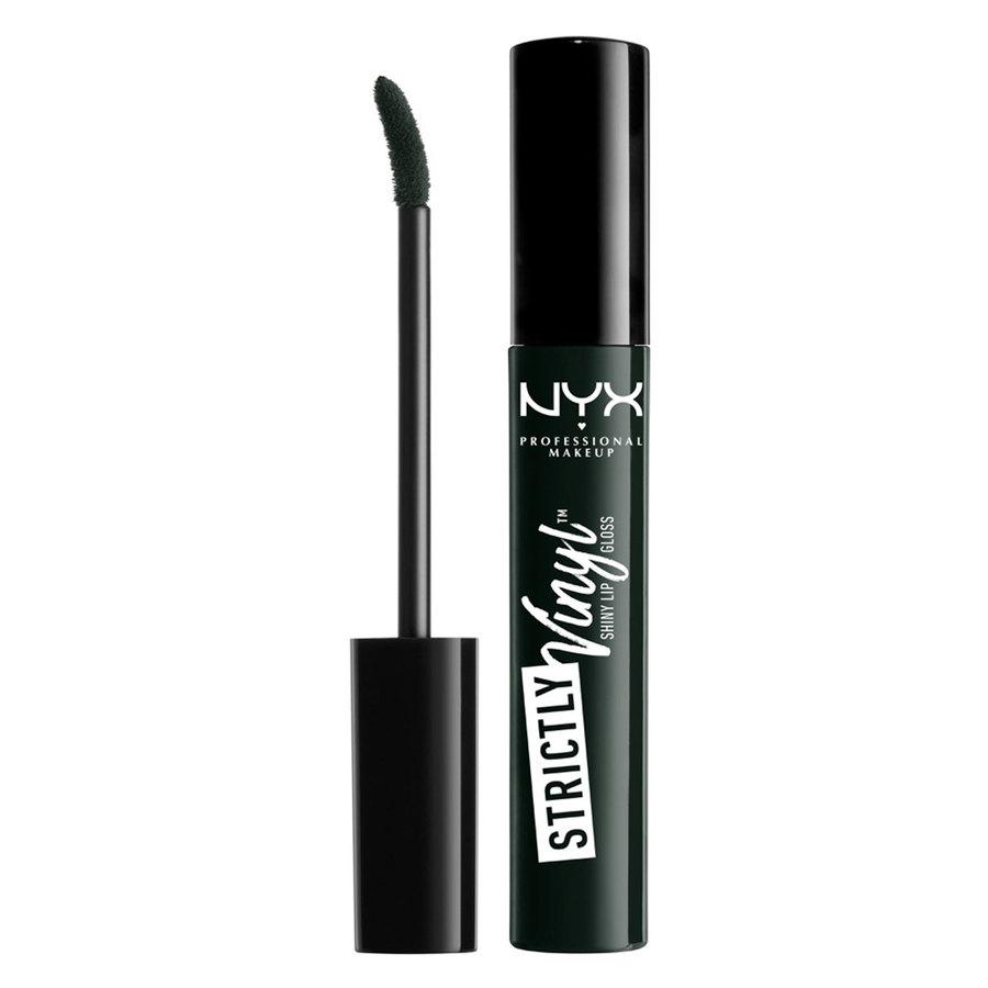 NYX Professional Makeup Strictly Vinyl Lip Gloss Bad Seed 3,3ml