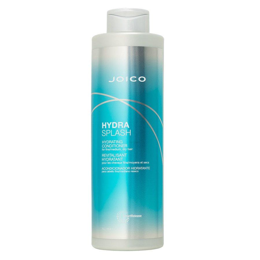 Joico HydraSplash Hydrating Conditioner 1000ml