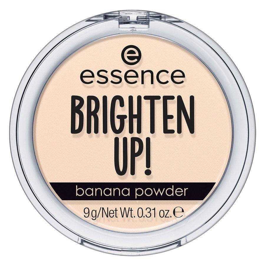 essence Brighten Up Banana Powder 10 9g