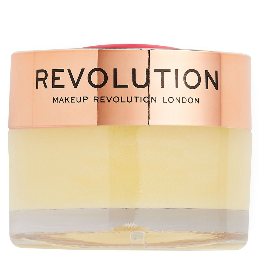 Makeup Revolution Dream Kiss Lip Balm Pineapple Crush 12g