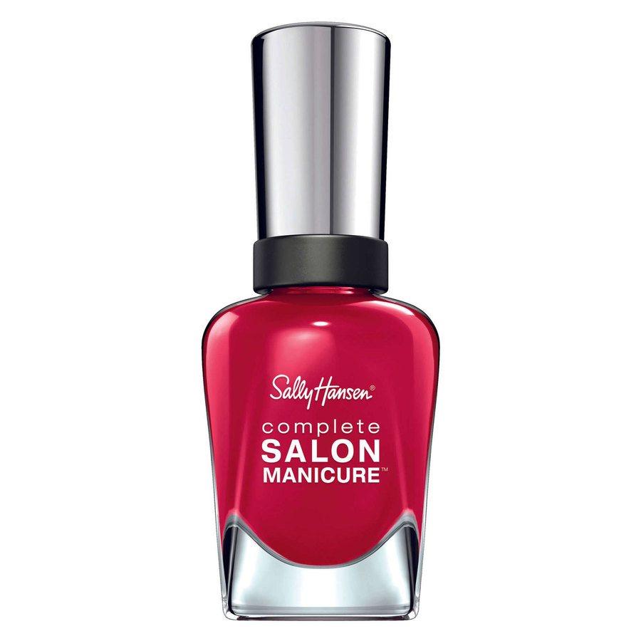 Sally Hansen Complete Salon Manicure #213 Killer Heals 14,7ml