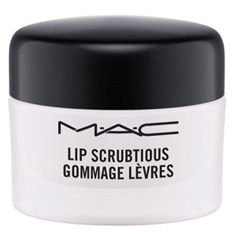 MAC Lip Scrubtious Sweet Vanilla 15ml