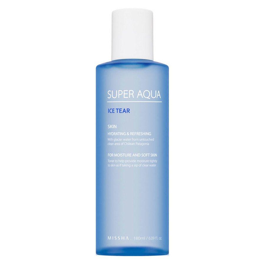 Missha Super Aqua Ice Tear Skin 180ml