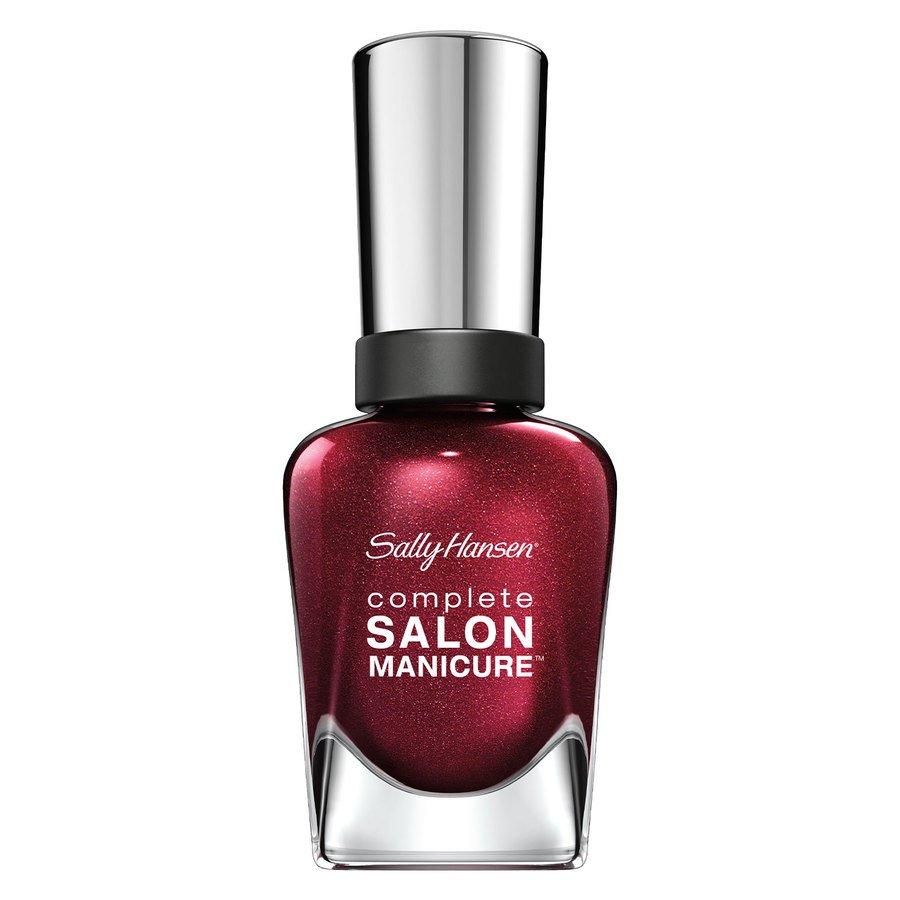 Sally Hansen Complete Salon Manicure 3.0 #620 Wine Not 14,7ml