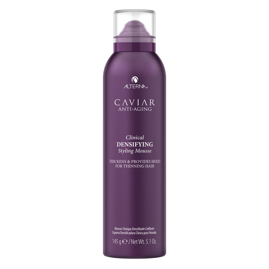 Alterna Caviar Clinical Densifying Mousse 145g