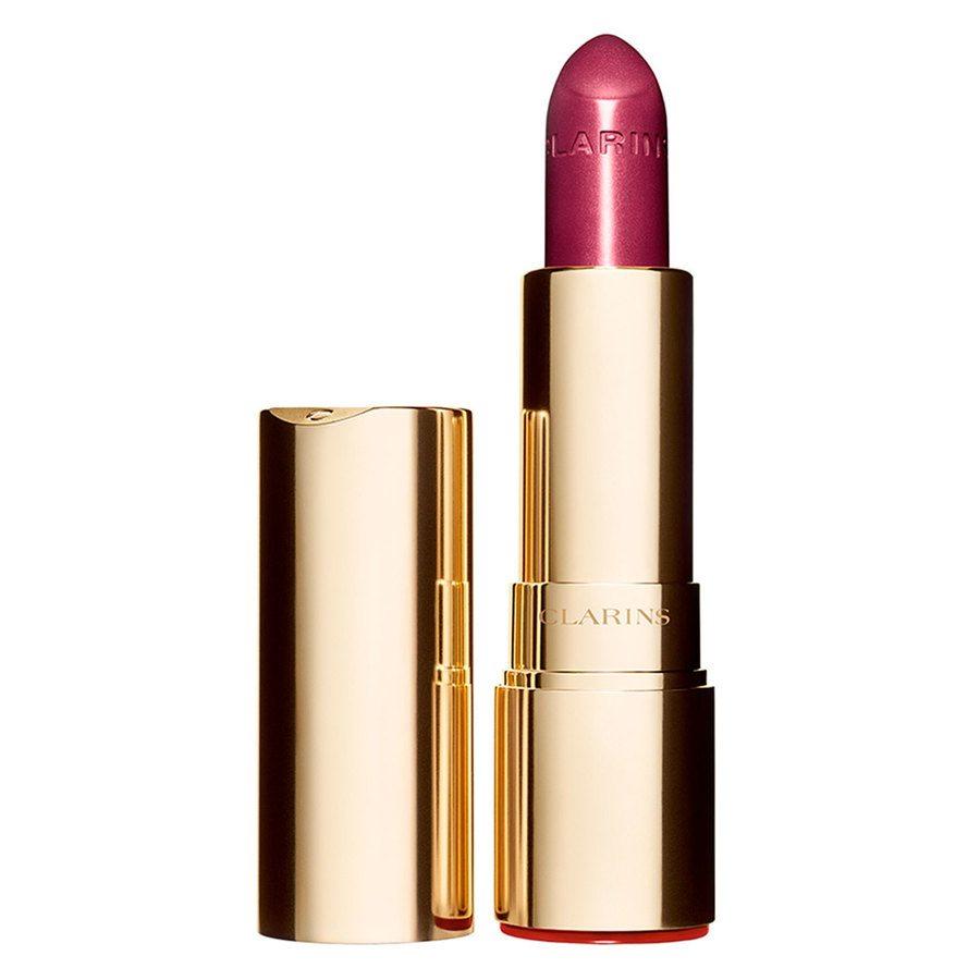 Clarins Joli Rouge Brillant #744S Plum 3,5g