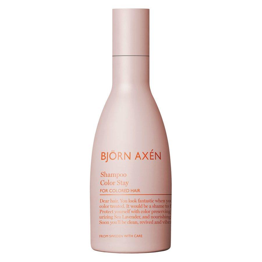 Björn Axén Color Stay Shampoo 250ml