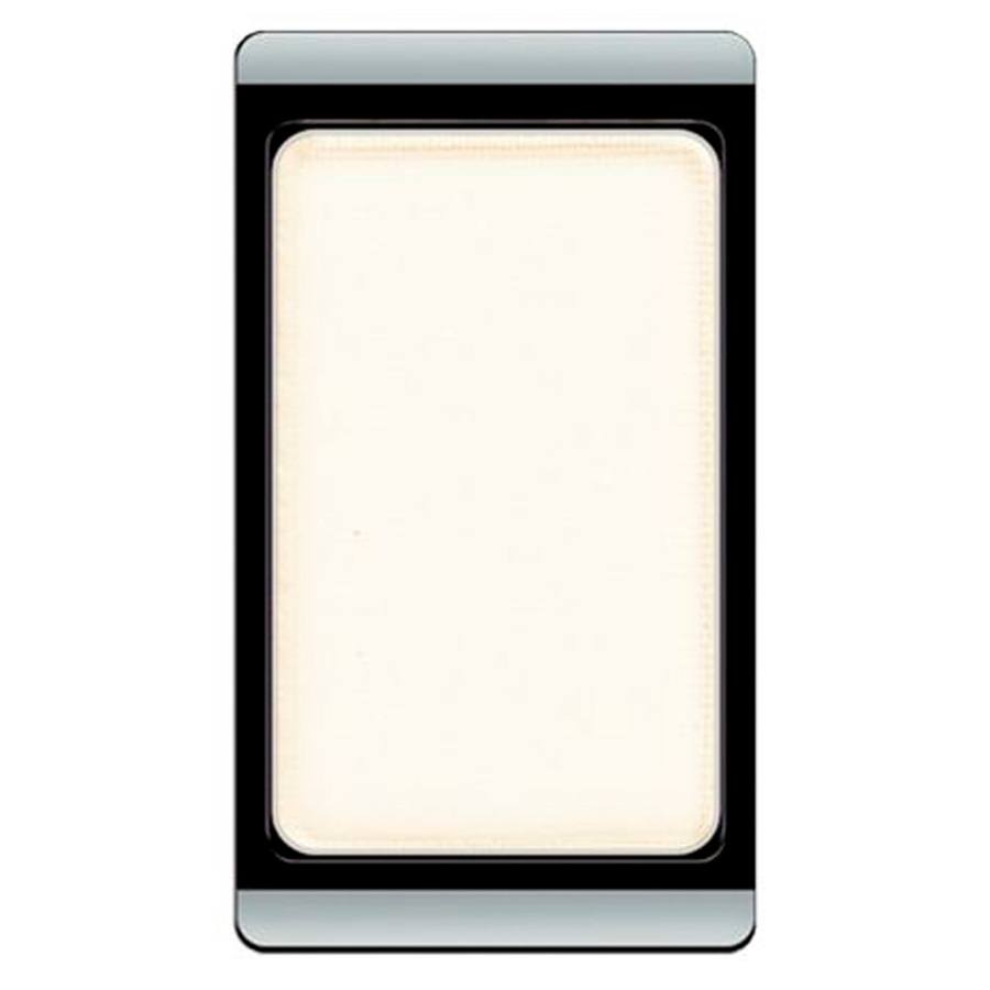 Artdeco Eyeshadow #512 Matt white 0,8g
