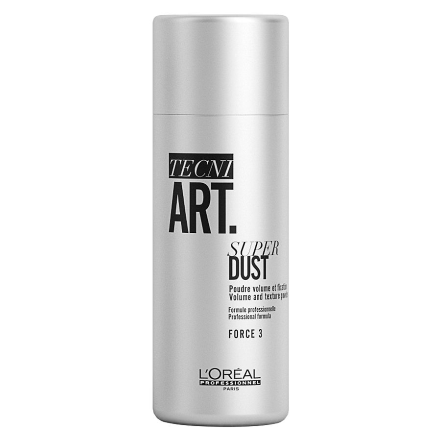 L'Oréal Professionnel TecniArt. Wild Stylers Super Dust Powder 7g