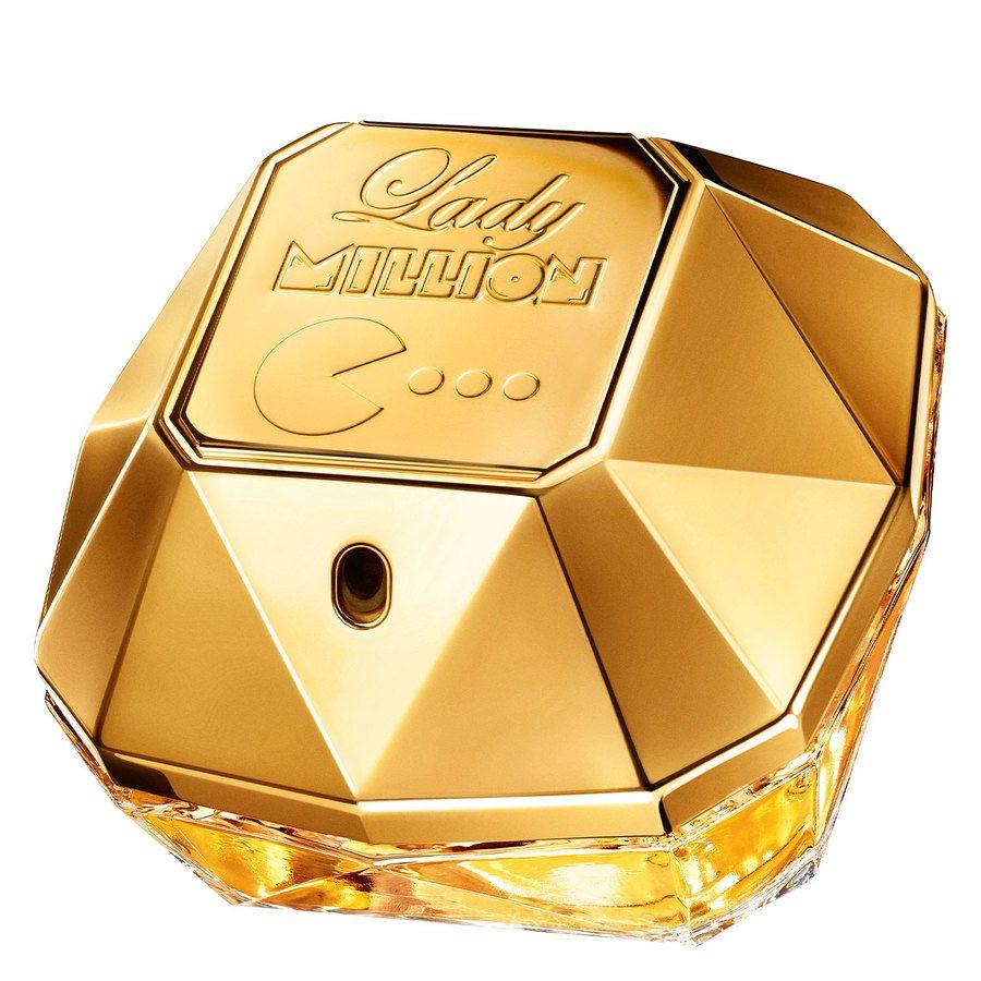Paco Rabanne Lady Million Pacman Edition Eau De Parfum 80ml