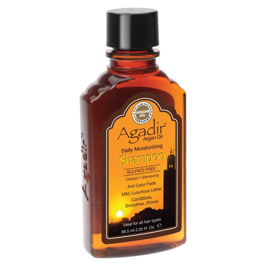 Agadir Argan Oil Daily Moisturizing Shampoo 66,5ml
