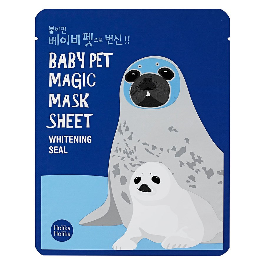 Holika Holika Baby Pet Magic Mask Sheet Seal 22ml