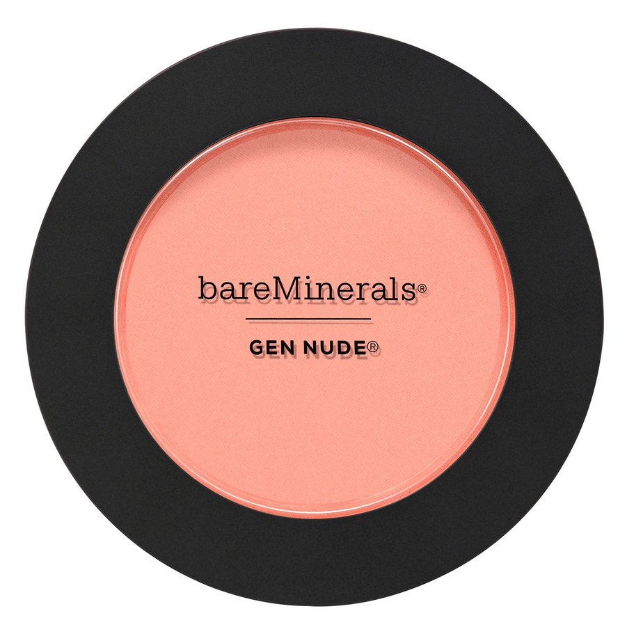 BareMinerals Gen Nude Powder Blush Pretty in Pink 6g