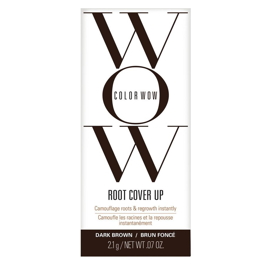 Color Wow Root Cover Up Dark Brown 2,1g