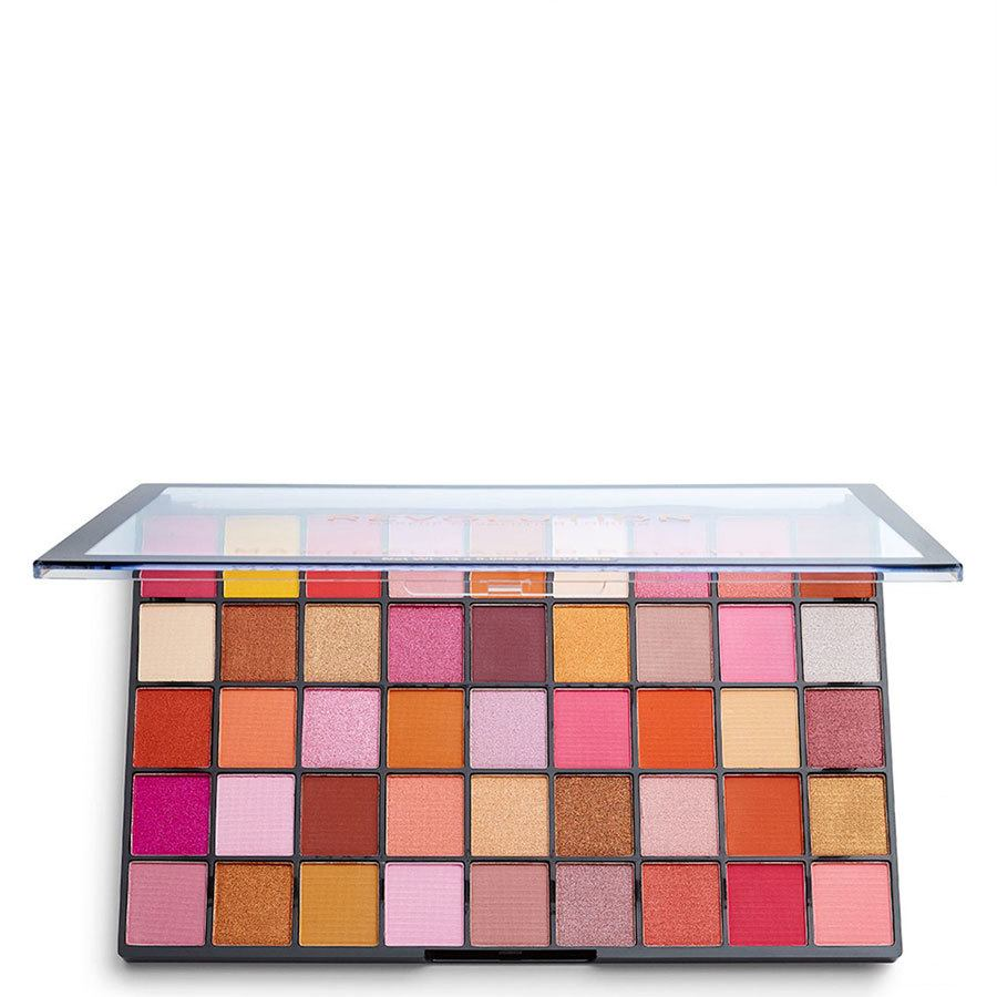 Makeup Revolution Maxi Reloaded Palette Big Big Love 61g