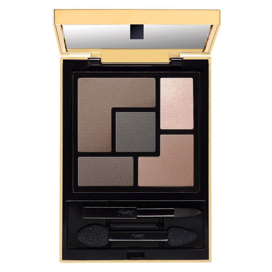 Yves Saint Laurent Couture Palette 5 Color Eyeshadow Palette #2 Fauve