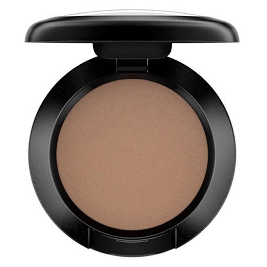 MAC Matte Small Eye Shadow Charcoal Brown 1,35g