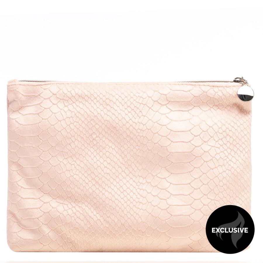 Shelas Sminkepung Pink