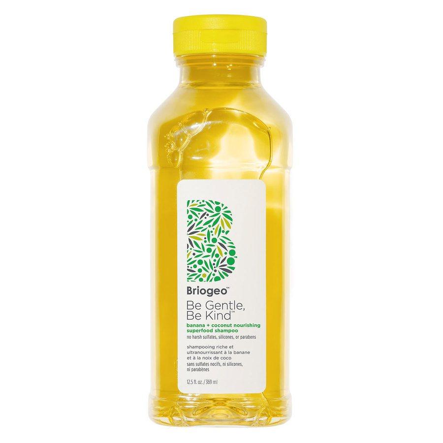 Briogeo Be Gentle, Be Kind™ Banana + Coconut Nourishing Superfood Shampoo 369 ml