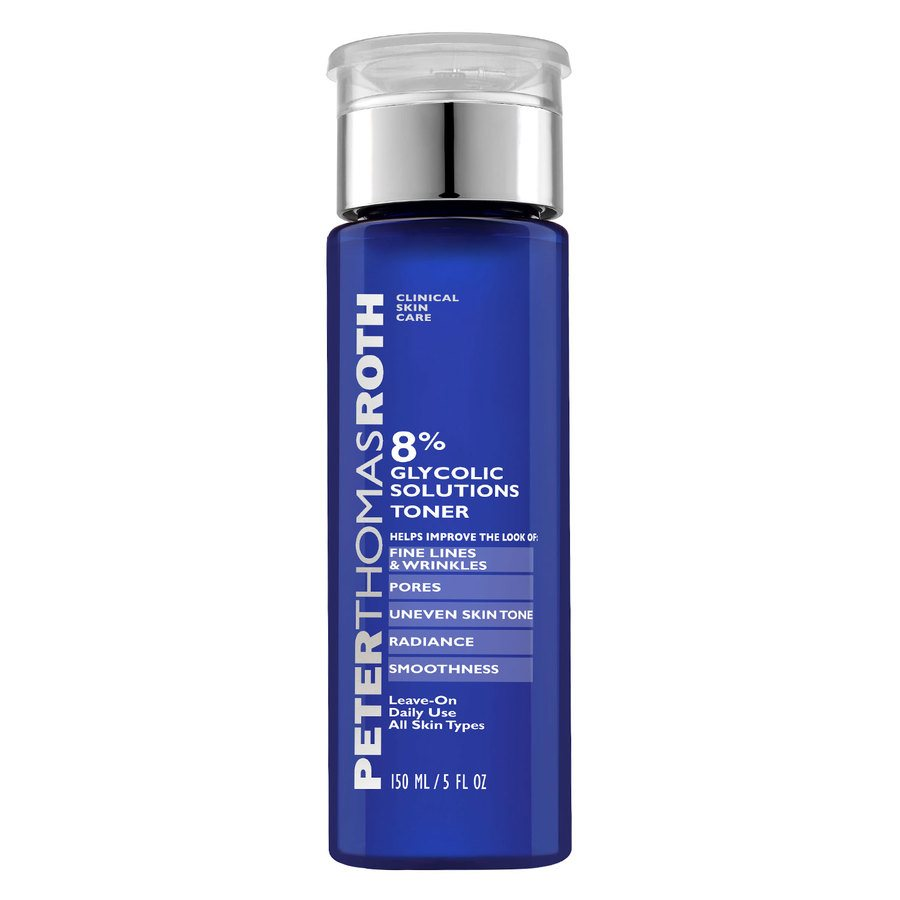 Peter Thomas Roth Glycolic Solutions 8% Toner 150ml