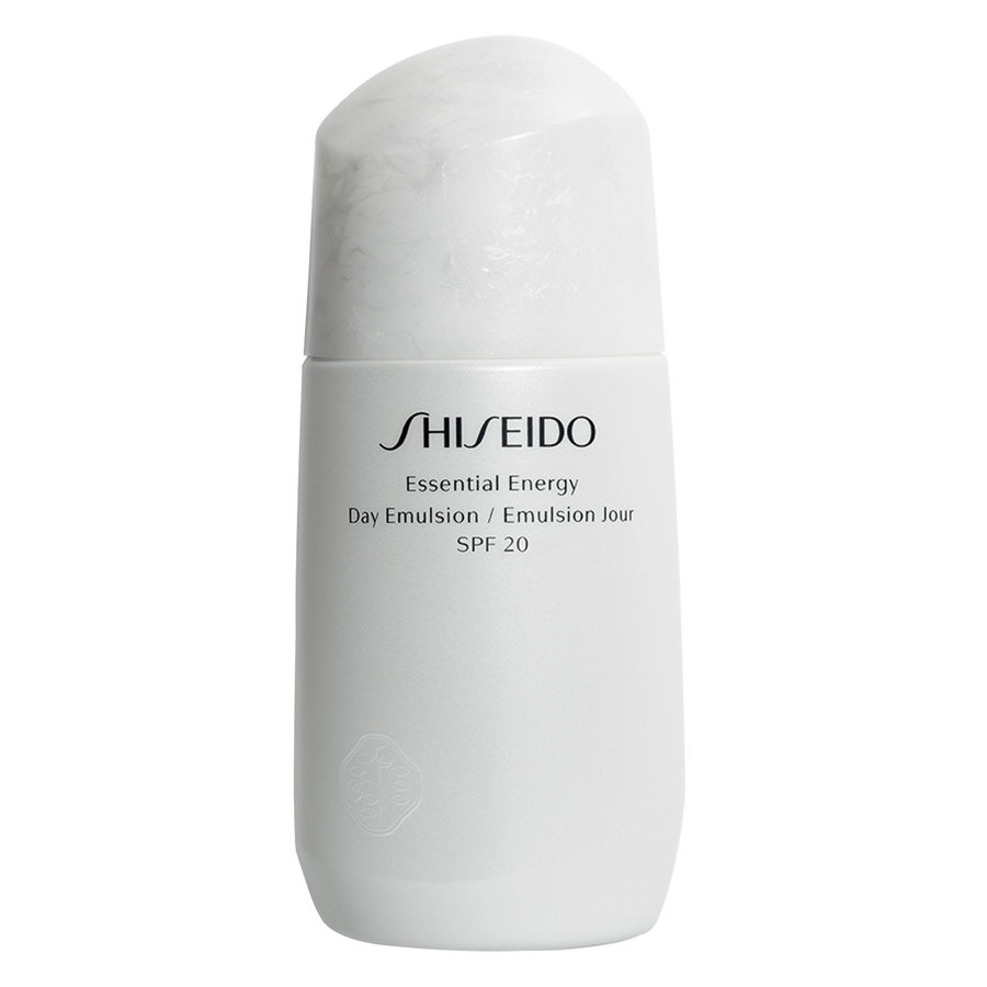 Shiseido Essential Energy Day Emulsion SPF20 75ml