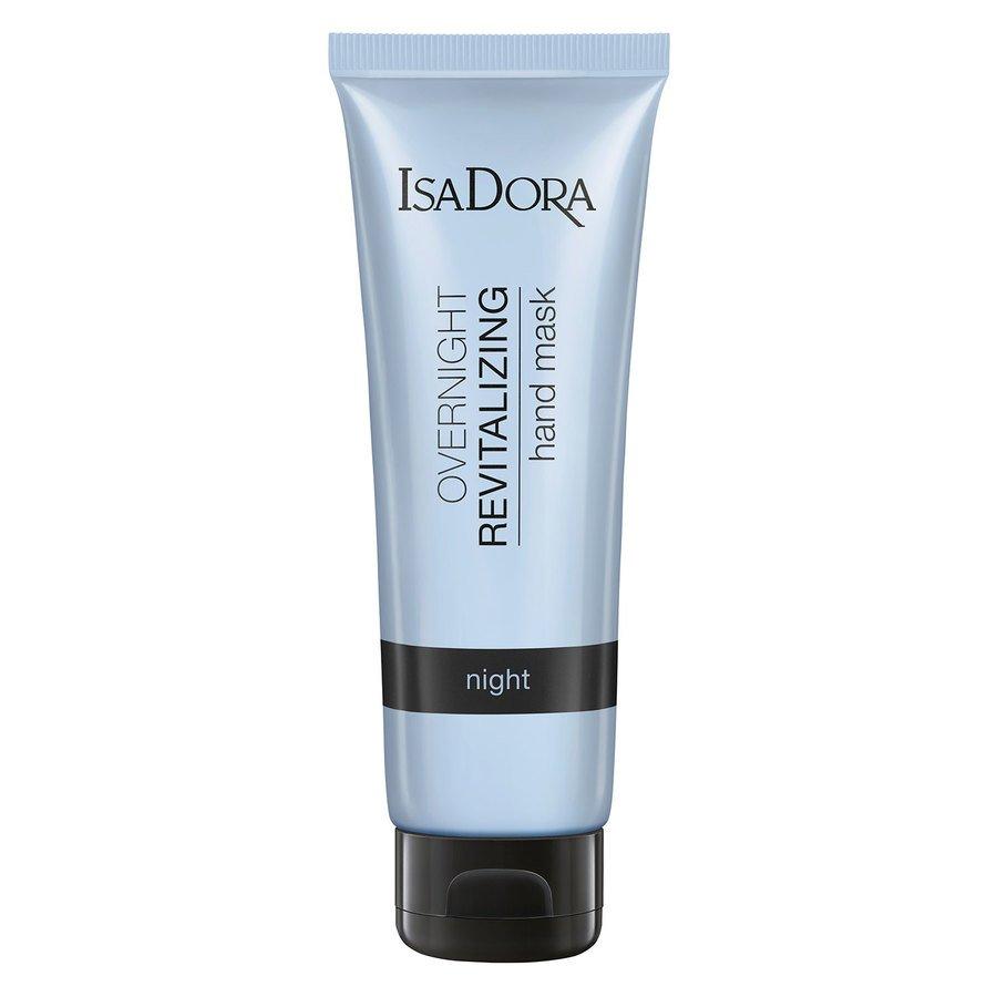 IsaDora Overnight Revitalizing Hand Mask Night 50ml