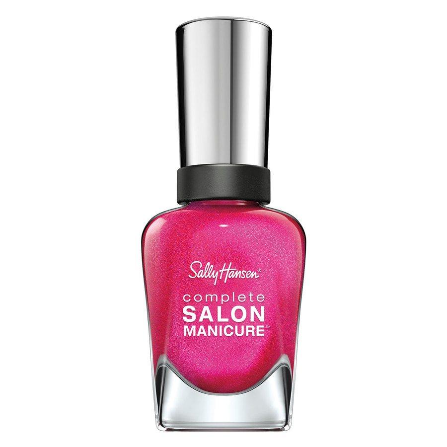 Sally Hansen Complete Salon Manicure 3.0 #530 Back To The Fuchsia 14,7ml