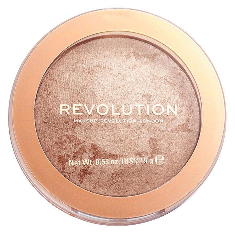 Makeup Revolution Bronzer Reloaded Holiday Romance 15g