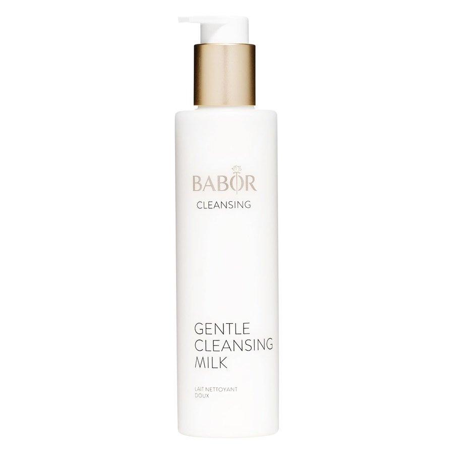 Babor Gentle Cleansing Milk 200ml