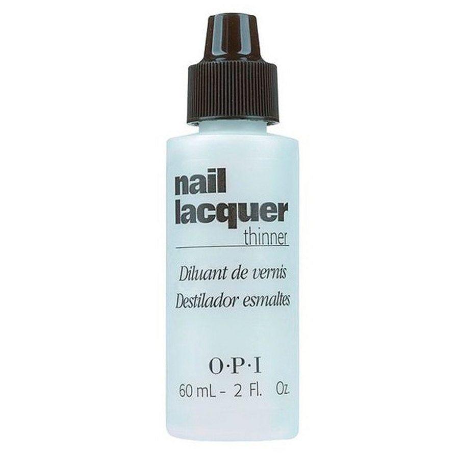 OPI Nail Lacquer Thinner 60ml NTT01