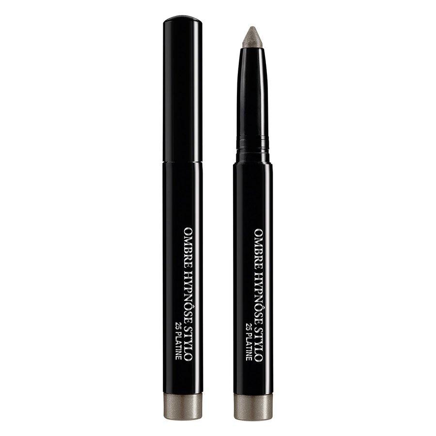 Lancôme Ombre Hypnôse Metallic Stylo Cream Eyeshadow Stick #25 Platine