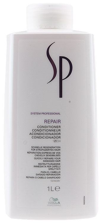 Wella Sp Repair Conditioner 1000ml
