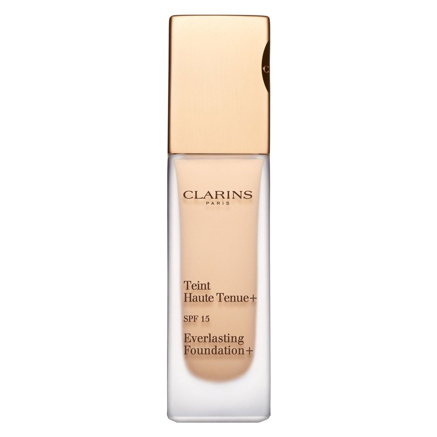 Clarins Everlasting Foundation+ #103 Ivory 30ml