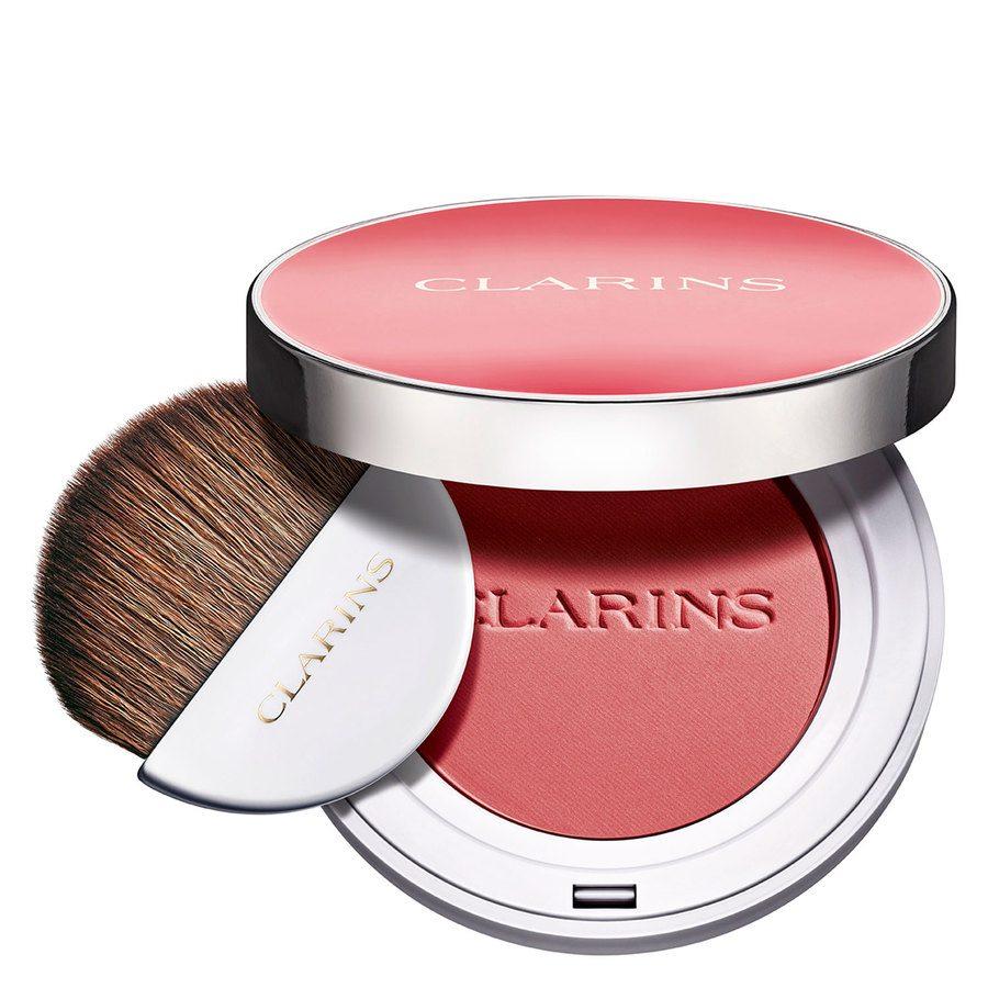 Clarins Joli Blush #02 Cheeky Pink 2,8g