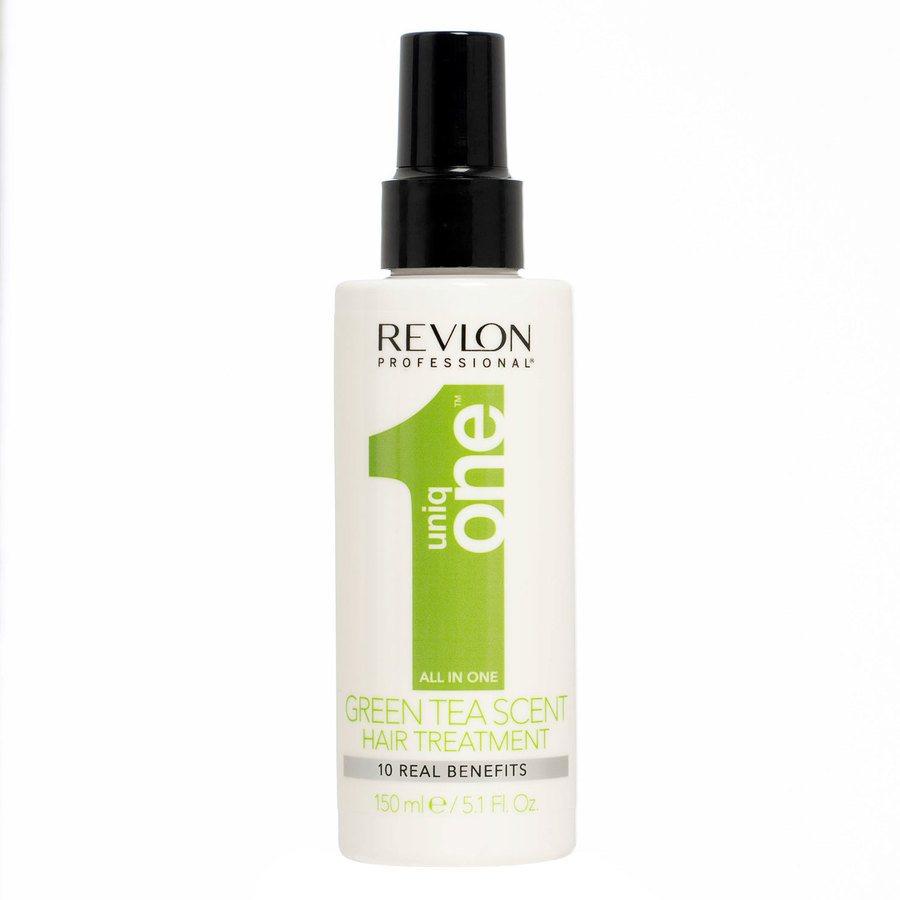 Revlon Professional Uniq One Green Tea Hair Treatment 150ml