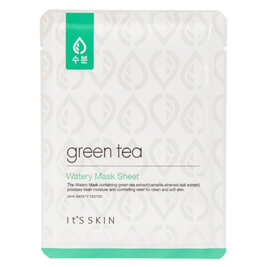 It'S Skin Green Tea Watery Mask Sheet 17g
