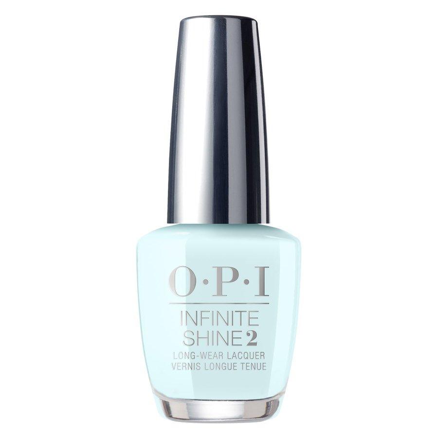 OPI Infinite Shine Mexico City Move-Mint 15ml