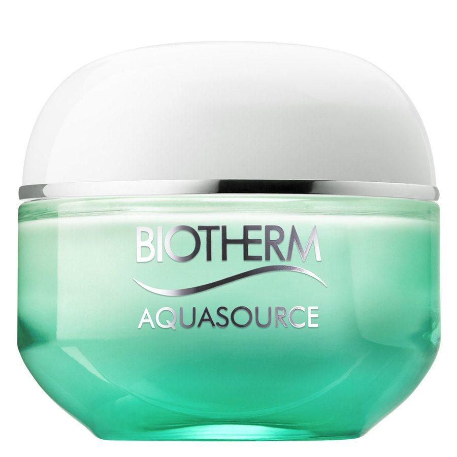 Biotherm Aquasource Cream Normal/Combination Skin 50ml