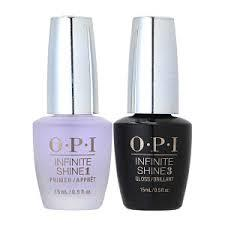 OPI Infinite Shine Base Coat & Top Coat Duo Pack 2x15ml