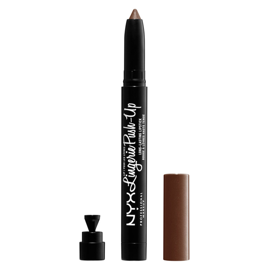 NYX Professional Makeup Lip Lingerie Push Up Long Lasting Lipstick After Hours 1,5g