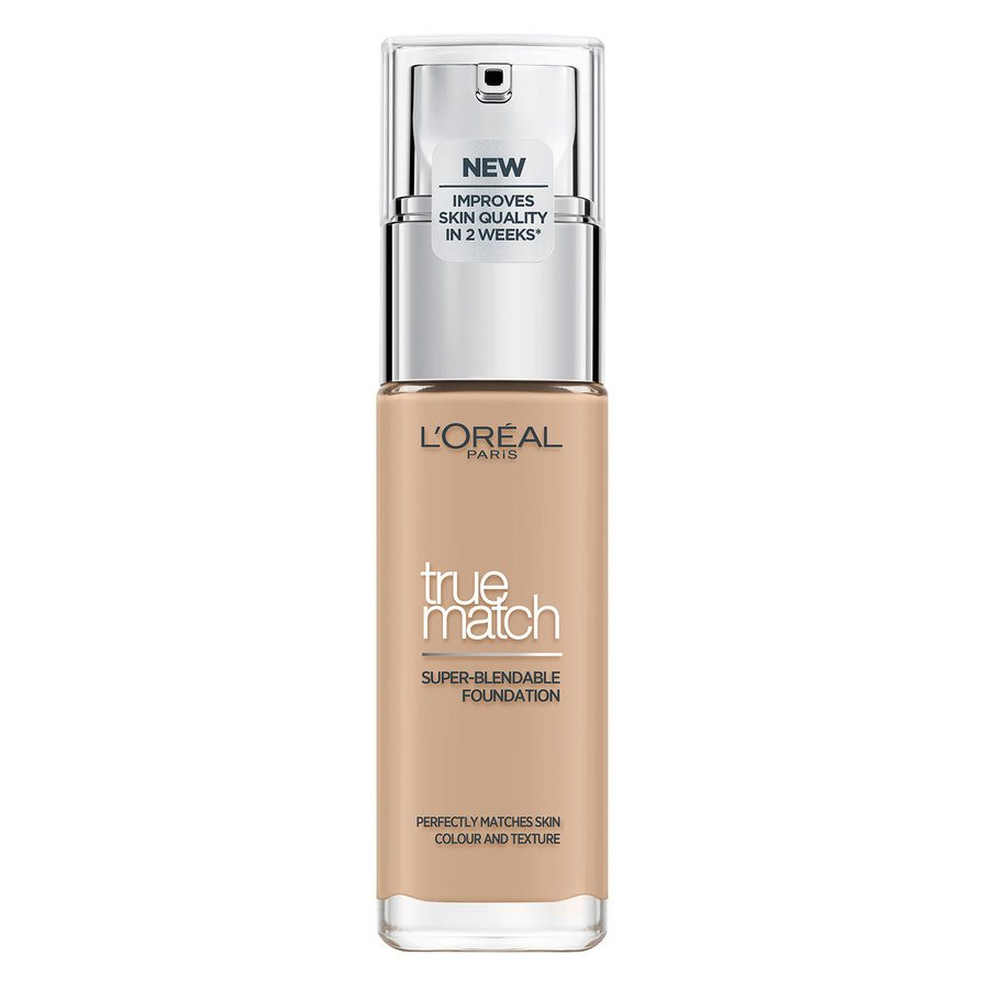 L'Oréal Paris True Match Liquid 2N Vanilla 30ml