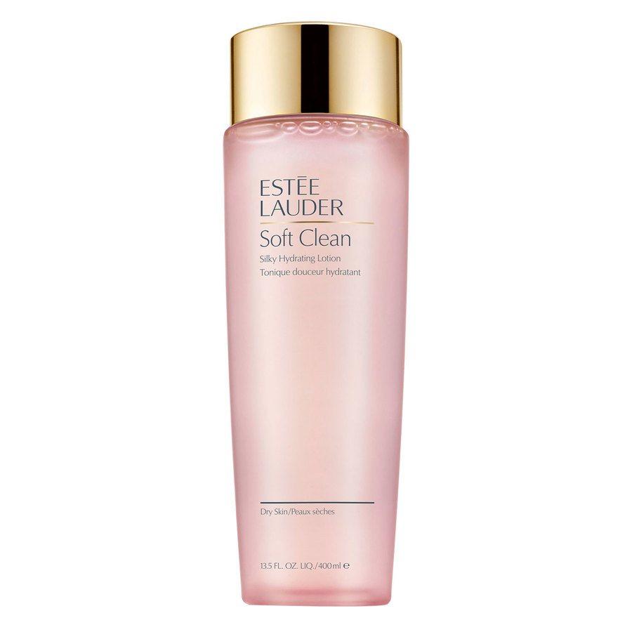 Estée Lauder Soft Clean Silk Hydrating Lotion 400ml