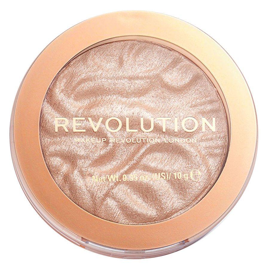 Makeup Revolution Highlight Reloaded Dare to Divulge 10g