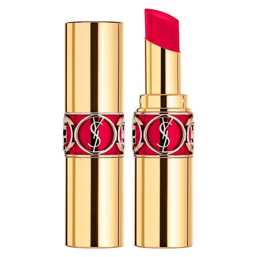 Yves Saint Laurent Rouge Volupté Shine #84 Rouge Cassandre