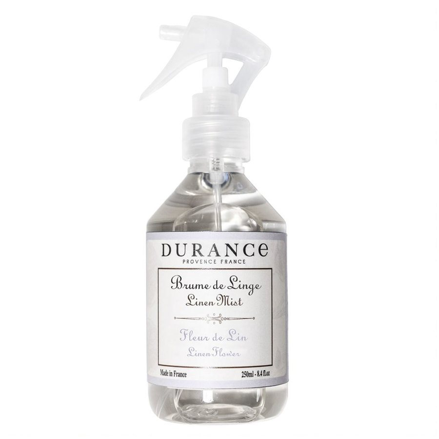 Durance Linen Spray Linen Flower 250ml